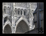 Cathedrale d'Amiens 3