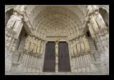 Cathedrale de Chartres  5