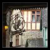 Le Mont St Michel 12