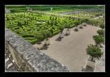 Jardins de Villandry 1