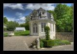 Jardins de Villandry 14