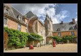Chateau de Carrouges 3