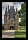Chateau de Carrouges 4