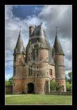 Chateau de Carrouges 6