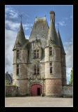 Chateau de Carrouges 7