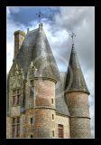 Chateau de Carrouges 9