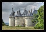 Chateau de Chaumont sur Loire 1
