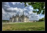 Chateau de Chambord 3