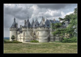 Chateau de Chaumont sur Loire 2