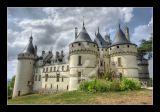 Chateau de Chaumont sur Loire 3