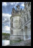 Chateau de Chambord 6
