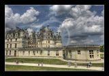 Chateau de Chambord 8