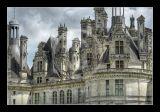 Chateau de Chambord 9