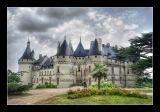 Chateau de Chaumont sur Loire 8