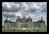 Chateau de Chambord 10