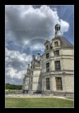 Chateau de Chambord 11