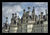 Chateau de Chambord 12