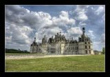 Chateau de Chambord 13