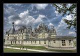 Chateau de Chambord 14