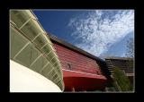 Musée des Arts premiers - quai branly 2