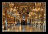 L'Opera de Paris Garnier