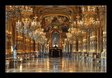 Opera Garnier - Paris 5