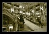 Opera Garnier - Paris 11