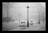 Paris misty morning 4