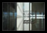 Institut du Monde Arabe - 2