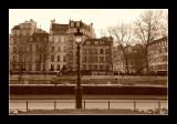 Paris Sepia 1