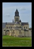 Abbaye de Fontevraud 6