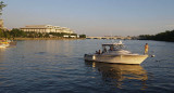 Boat & Kennedy Center