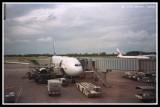 My Plane to Medan