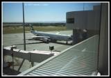 My Plane To Hong Kong