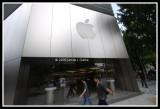 Apple Store Entrance
