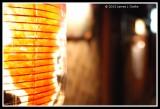 Lantern Abstract