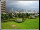 The Green Grass of Otsu