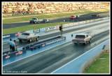 Classic Holden vs Ford