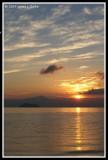 Views of Lake Biwa (Biwa-ko)