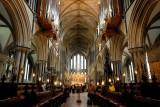 A Worcester Katedrális - Worcester Cathedral