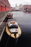Az Albert Dock - The Albert Dock