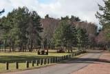 Tentsmuir - Kinshaldy picnic area and car park