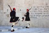 Evzones of the presidential guard stra¾a_MG_5106-1.jpg