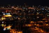sea of lights