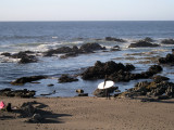 for some Pichilemu is a surfing town.....