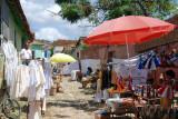 mercado touristo