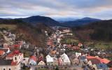 Stramberk Village