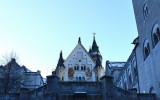 Neuschwanstein Castle - Detail
