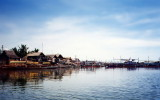 Port of Puerto Princesa