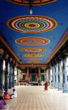 Temple Ceiling